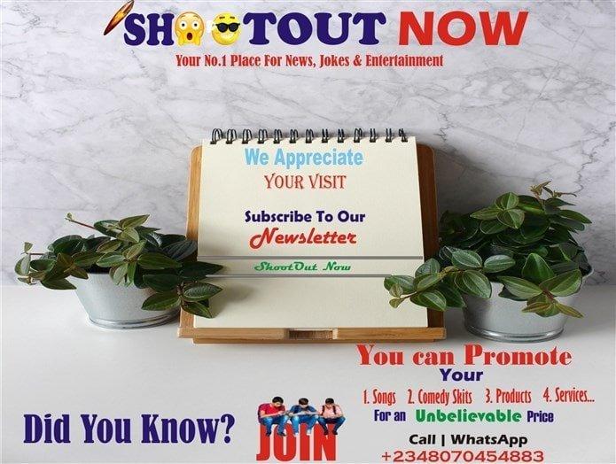 Promote on shootoutnow